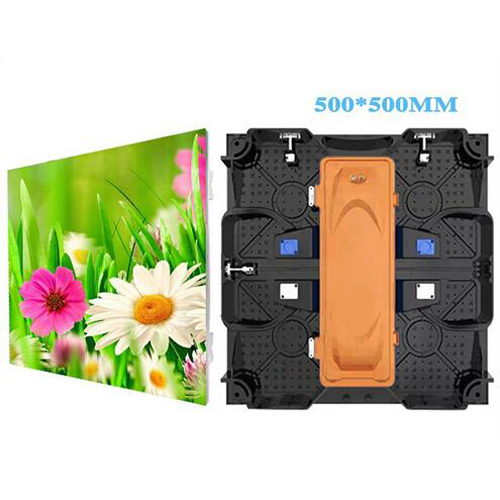 indoor full color rental led display P3.91